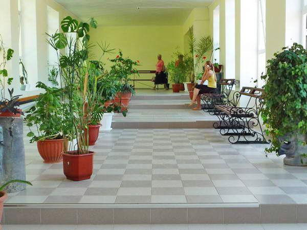 83 городская больница в москве