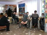 Спинальный санаторий им.Бурденко, фото 4