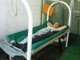Спинальный санаторий им.Бурденко