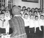 Школьный хор мальчиков, 60-е годы