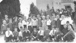 Экскурсия в Севастополь, 60-е годы