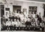 Школа №1 г.Саки Школьные годы.