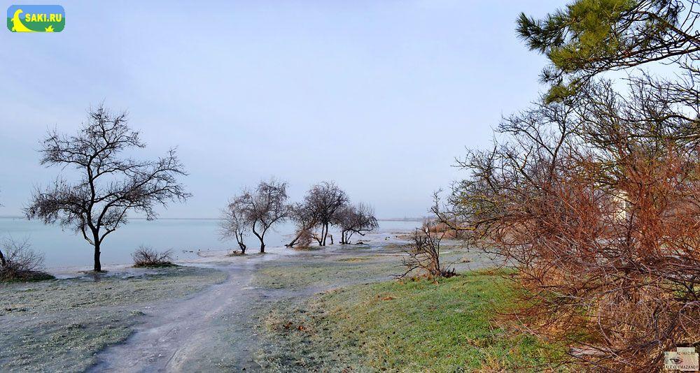 желаем много фото природа саки крым будет выполнена
