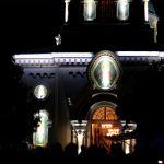 Свято-Ильинский храм на Пасху