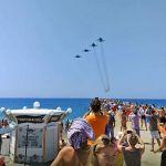 День ВМФ в Новофедоровке