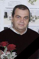 Ушел из жизни депутат Сакского горсовета Виктор Дмитриевич Спиряев, 20 мая 2009