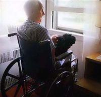 Крымские инвалиды не могут попасть в санаторий Бурденко из-за дороговизны путевок