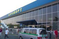 За полгода аэропортами Крыма воспользовалось 280 тыс.чел.