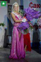 Сакская красавица 2009, 25 августа 2009