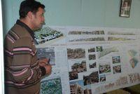 В Саках представлен проект оздоровительного комплекса «Каламитский залив».
