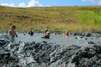 Лечебные грязи Крыма предложили отдать Министерству курортов