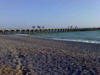 Самозахват 3 га морского побережья