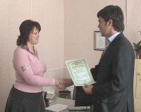 Лучший сакский предприниматель, 27 октября 2009
