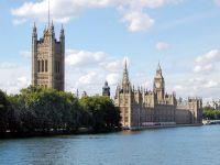 Крымские чиновники едут в Лондон, 8 ноября 2009