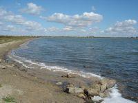 Крым против желания Киева распоряжаться сакским озером