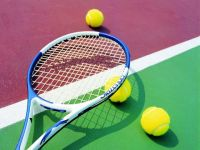 В Саки проведут Кубок дружбы Украины и России по теннису