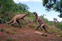 Под Бахчисараем поселят динозавров?