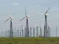В Сакском районе хотят построить ветряную электростанцию