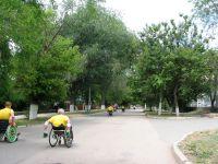 Курортную улицу открыли для сквозного движения автотранспорта