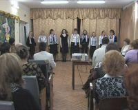Конкурс педагогического мастерства, 21 декабря 2009