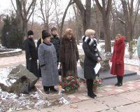 День чествования ликвидаторов последствий аварии на Чернобыльской АЭС
