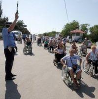 Сакчане хотят, чтобы в городе появилось больше опорных пунктов милиции