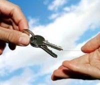 24 семьи в селе Уютное Сакского района получили квартиры, 8 января 2010
