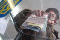 В Евпатории и Саках открылись все избирательные участки