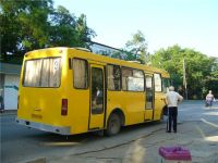 Бесплатный проезд соцработникам на городском транспорте