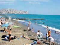 Крымские чиновники пугают оттоком отдыхающих