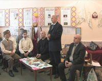 Сакский городской голова встретился с крымскотатарской общественностью