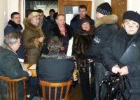 Скандал на сакском избирательном участке № 59, 6 февраля 2010