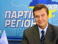 Результаты выбора Президента Украины в Саках