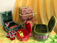 В Саках пройдет выставка женского рукоделия
