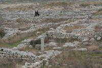 Презентация проектов археологических туров по Крыму