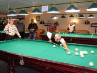 Евпаторийский чемпионат по бильярду