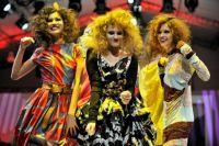 В Саках пройдет фестиваль театров моды, 27 февраля 2010