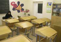 Сакского мэра обвинили в срыве занятий в гимназии