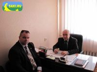 "Развитие сакского филиала Университета ""УКРАИНА"", 25 марта 2010"