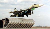 Российские военные летчики возобновят тренировки в Саках