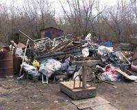 За неделю в Сакском районе раскрыто 5 краж металла