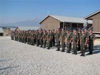 Проводы в Армию
