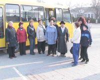 Женщины из общества «Антинео» отправились на экскурсию в Севастополь