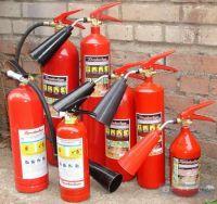 Проверки  пожарного надзора в Саках