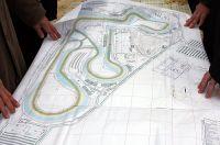 В Евпатории строят трассу для MotoGP, 17 мая 2010