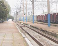 Завершилась реконструкция станции «Саки», 18 мая 2010