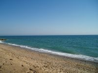 Оценка сакских пляжей, 10 июня 2010