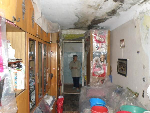 квартира в ипотеке а дом признали аварийным однажды может
