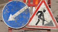 В Саках начался ремонт дорог, 31 июля 2010