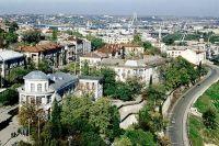 Яндекс отснял 400 км севастопольских улиц